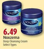 Noxzema Deep Cleansing Cream