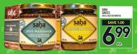 Saha Sauces 250 ml