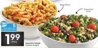 Specialty Salads - 5 Air Miles Bonus Miles