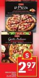 Irresistibles Pizza 340 - 400 G