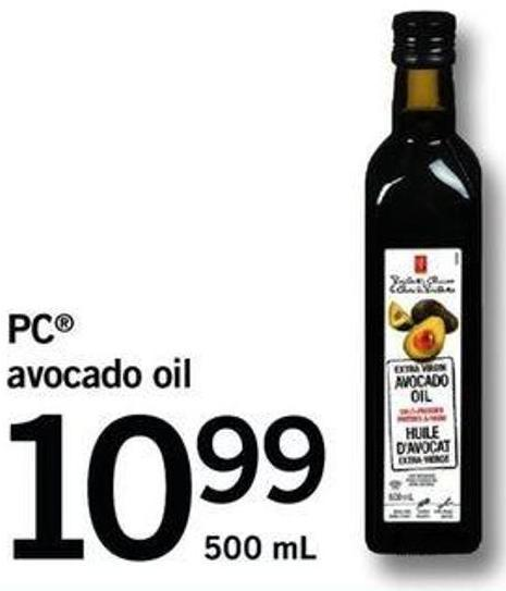 PC Avocado Oil - 500 Ml