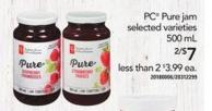 PC Pure Jam - 500 mL