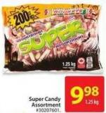 Super Candy Assortment