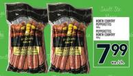 North Country Pepperettes 454 g
