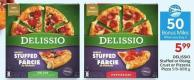 Delissio Stuffed or Rising Crust or Pizzeria Pizza 519-888 g - 50 Air Miles Bonus Miles