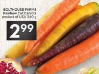 Bolthouse Farms Rainbow Cut Carrots