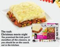 From Our Chefs Shepherd's Pie Meal Box - 2.05 Kg