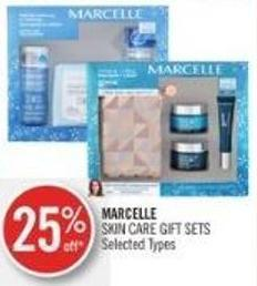 Marcelle Skin Care Gift Sets