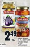 Molisana Marinades 250 - 375 ml