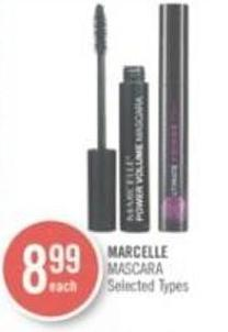 Marcelle Mascara On Sale Salewhale Ca