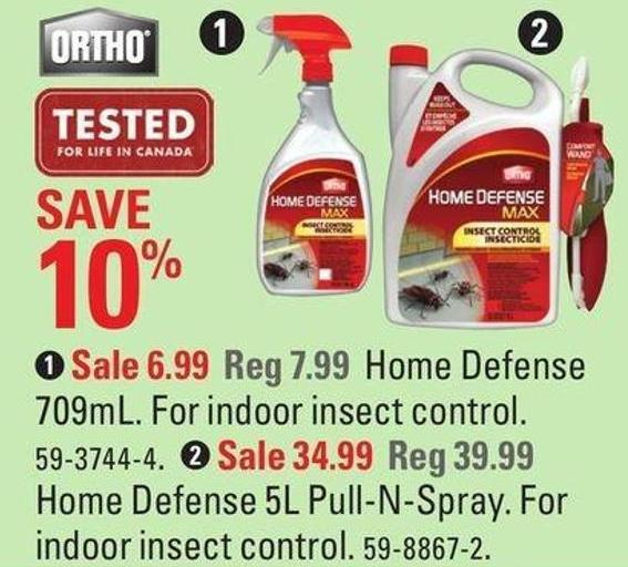 Home Defense 5l Pull-n-spray