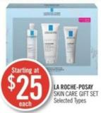 La Roche-posay Skin Care Gift Set