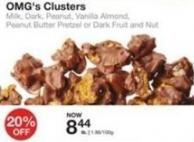 Omg's Clusters