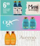 Ogx - Maui Or Aveeno Hair Care Styling