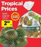 Avocado - Pkg of 6 Or Kiwi Fruit - 1 Kg Bag