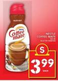 Nestlé Coffee Mate
