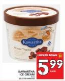Kawartha Ice Cream