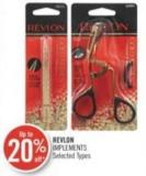 Revlon  Implements