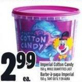 Imperial Cotton Candy - 150 G