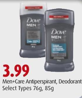 Men+care Antiperspirant - Deodorant
