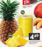 Jumbo Golden Ripe Pineapples