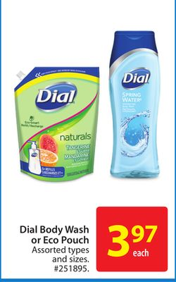 Dial bar soap coupon march 2018