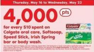 Colgate Oral Care - Softsoap - Speed Stick - Irish Spring Bar Or Body Wash