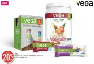 Vega Protein Diet & Weight Management Products
