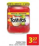 Tostitos Salsa 418 ml