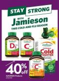 Jamieson Products