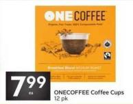 Onecoffee Coffee Cups