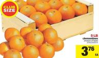 Clementines - 5 Lb