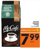 Mccafé Ground Coffee 340 g