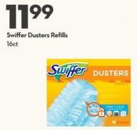 Swiffer Dusters Refills 16ct