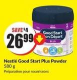 Nestlé Good Start Plus Powder 580 g
