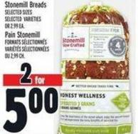 Stonemill Breads