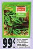 Surati Or Bombaywalla Frozen Vegetables