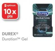 Durex Duration Gel