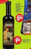 Mastro Balsamic Vinegar