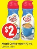Nestlé Coffee-mate