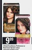 L'oréal Excellence - Preference Or Root Cover Up Hair Colour