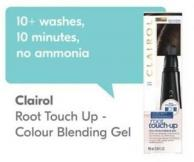 Clairol Root Touch Up - Colour Blending Gel
