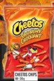 Cheetos Chips