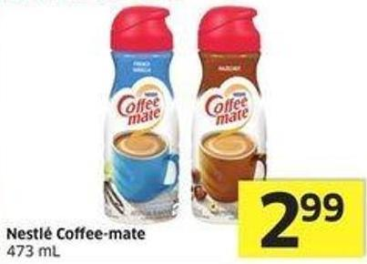 Nestlé Coffee-mate 473 mL