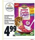 Nature's Path Envirokidz Cereal