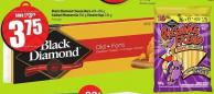 Black Diamond Cheese Bars 400-450 g Galbani Mozzarella 500 g Cheestrings 336 g Fromage