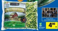 Mill Creek Peas - 400 g