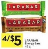 Lärabar Energy Bars 45 g