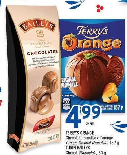 Terry S Orange Chocolat Aromatise A On Sale Salewhale Ca