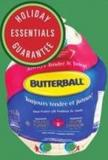Butterball Frozen Turkeys 3-5 Kg